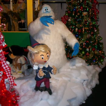 Photo Of Kraynaku0027s   Hermitage, PA, United States. Herbie U0026 The Abominable  Snowman