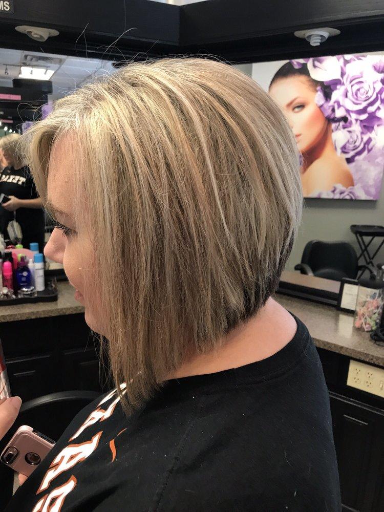 Glow Salon Make An Appointment 20 Photos Hair Salons 4612