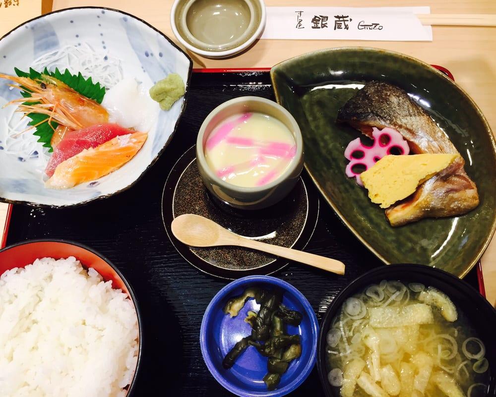 Sushiyaginzou Awajichō wa terasu