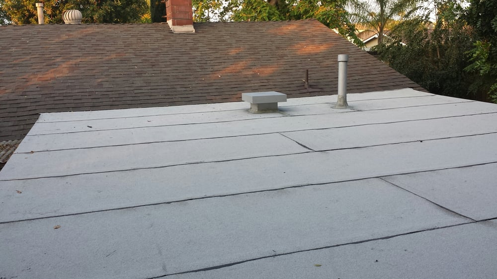 Photo Of BP Custom Roofing   Aliso Viejo, CA, United States. CertainTeed  Flintlastic