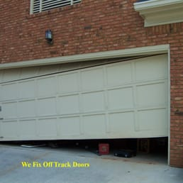Awesome Photo Of Garage Door Fixer   Conway, AR, United States