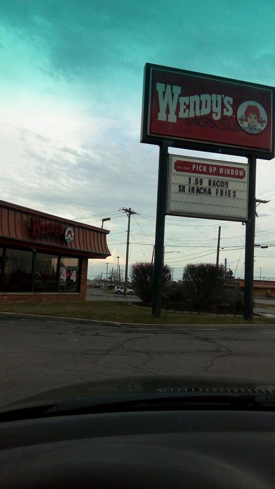 Wendy's: 1125 N. Dixie Highway, Monroe, MI