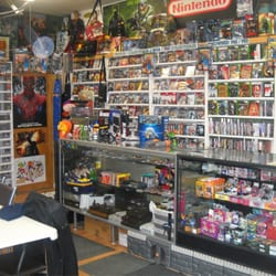 Photo Of Hero Video Games Collectables