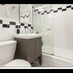 Agalliu Contracting Get Quote Photos Contractors Oak - Bathroom renovation staten island ny
