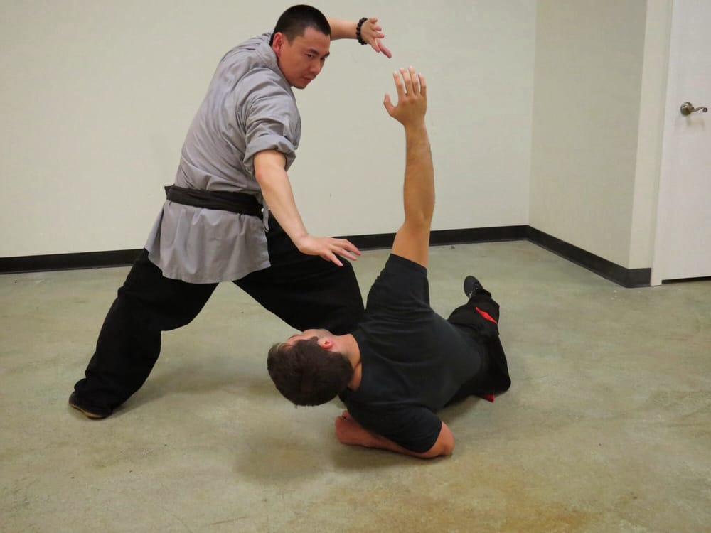 Kung fu lessons near me - 2 day vacation deals
