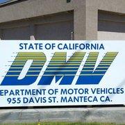 Department Of Motor Vehicles Manteca Office 10 Photos