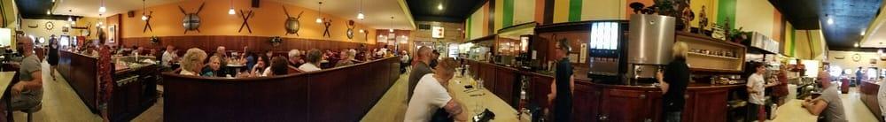 Viking Cafe: 203 W Lincoln Ave, Fergus Falls, MN