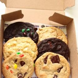 Insomnia Cookies Order Food Online 203 Photos 260 Reviews