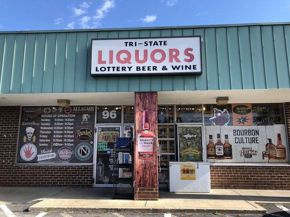 Tri State Liquors: 96 Souder Rd, Brunswick, MD