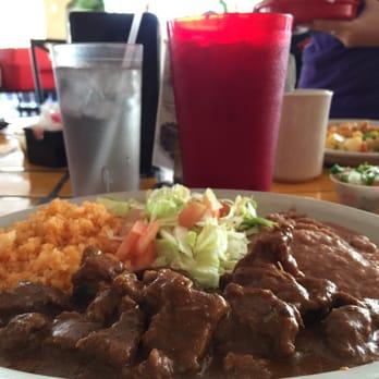 Fajita Taco Restaurant San Antonio