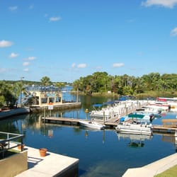 Photo Of The Port Hotel Marina Crystal River Fl United States
