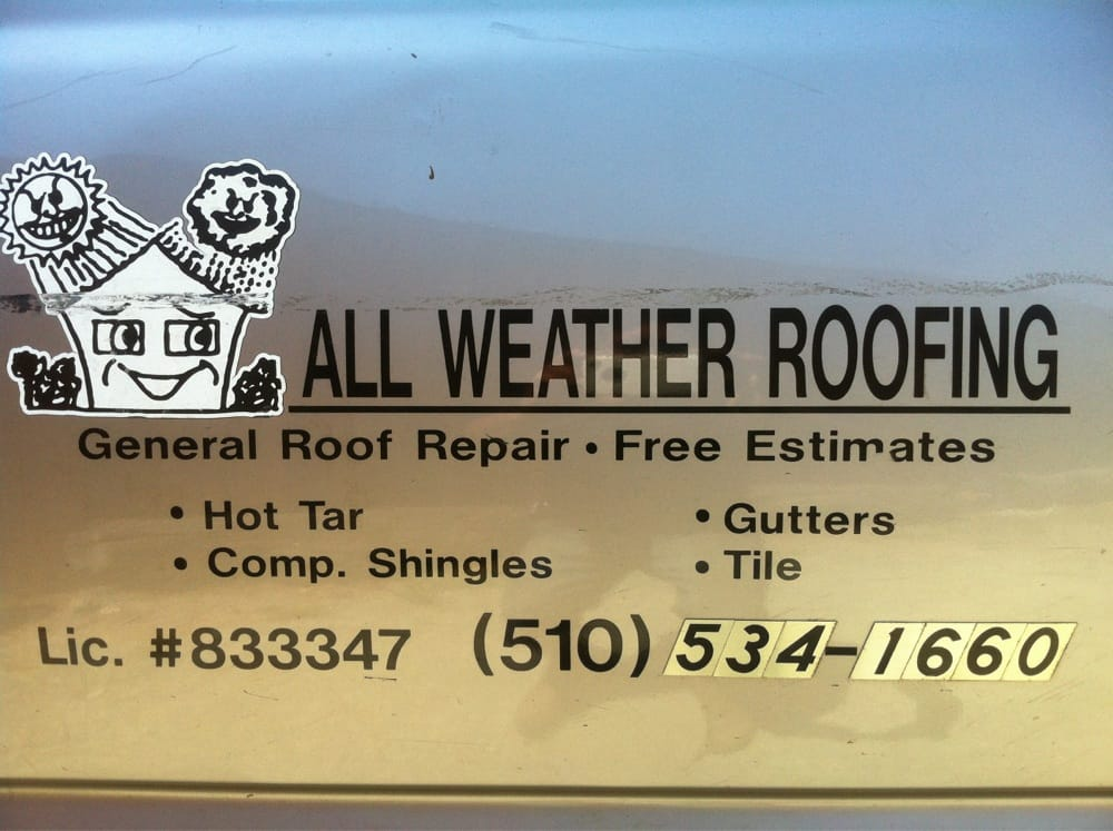 All Weather Roofing 17 Reviews Aannemers 880 Fruitvale Ave Fruitvale Oakland Ca