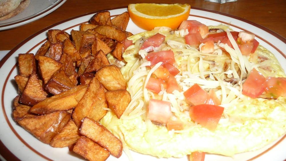 Breakfast Restaurants In Wildwood