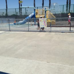 City Heights Swim Center Albercas 4380 Landis St City Heights San Diego Ca Estados