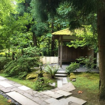 Portland japanese garden 4246 photos 1026 reviews - Portland japanese garden admission ...