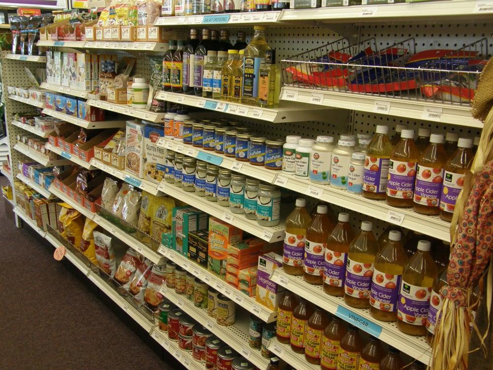Roberts Health Foods In Lexington Ky