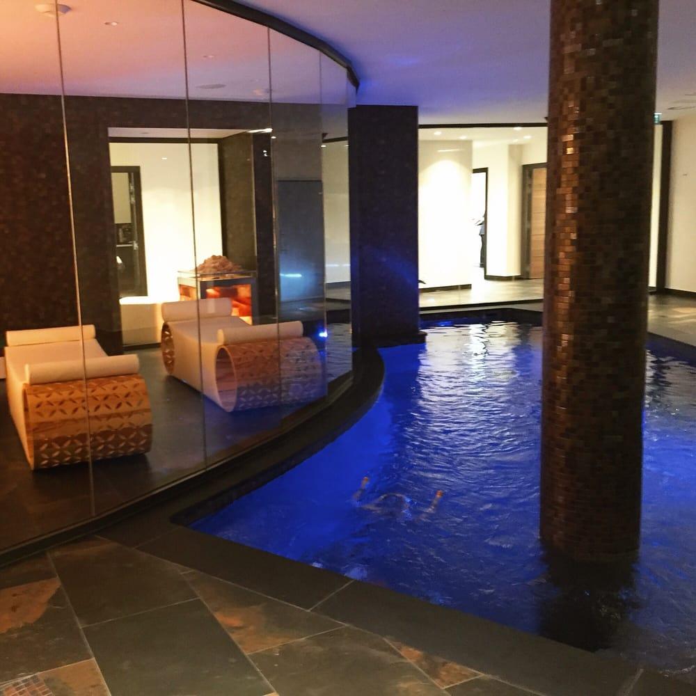 le spa 27 day spa saune hammam 27 promenade des. Black Bedroom Furniture Sets. Home Design Ideas