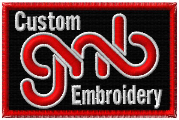 Gb Custom Embroidery Embroidery Crochet 6114 W Market