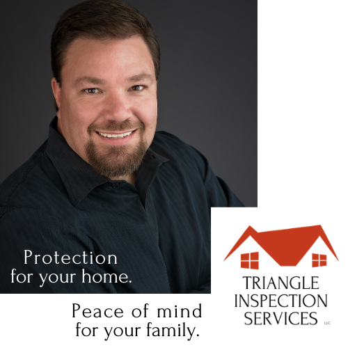 Triangle Inspection Services: 112 E Persimmon St, Youngsville, NC