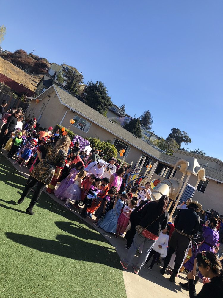 Montessori School - San Leandro: 16492 Foothill Blvd, San Leandro, CA