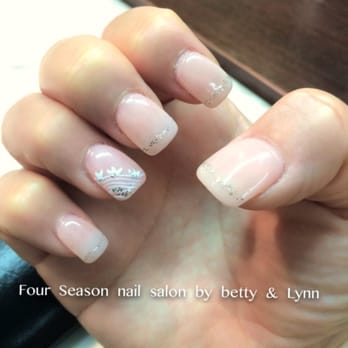 Four seasons nails salon 280 photos 238 reviews nail for 4 seasons nail salon