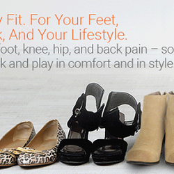 cefbb7cec6 The Good Feet Store - Orthotics - 815B Rockville Pike, Rockville, MD -  Phone Number - Yelp