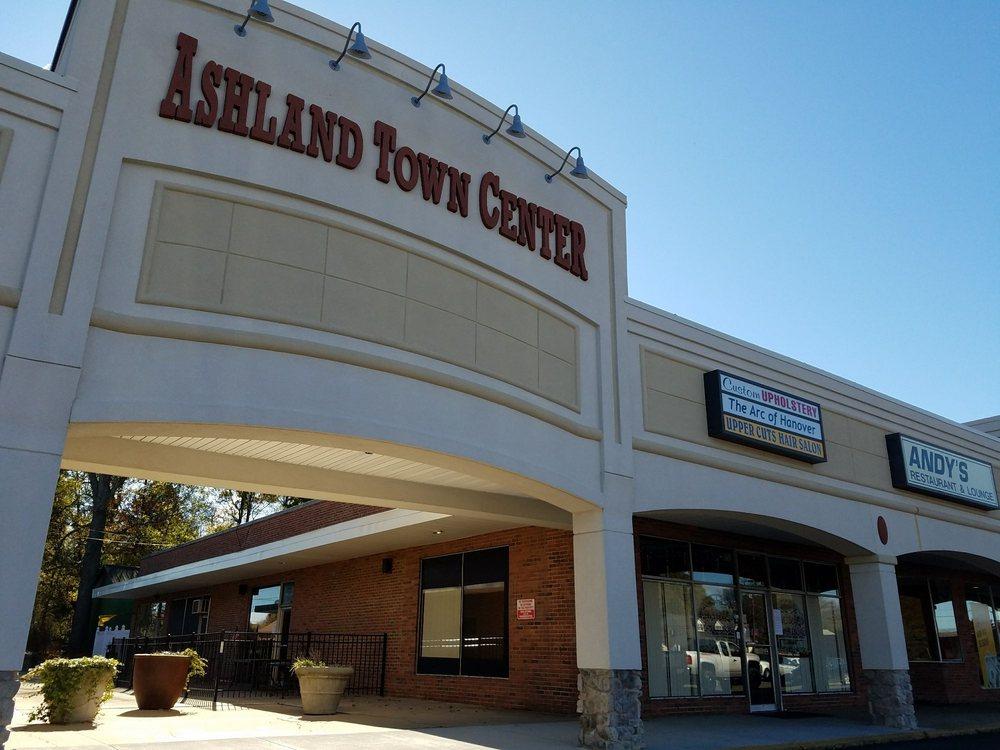 Andy's Restaurant & Lounge: 412 England St, Ashland, VA