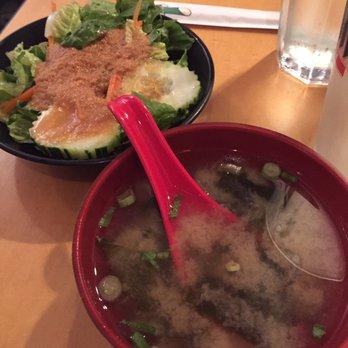 Japanese Restaurant Chapel Hill