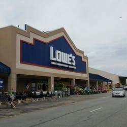 Lowe S Home Improvement 23 Reviews Building Supplies