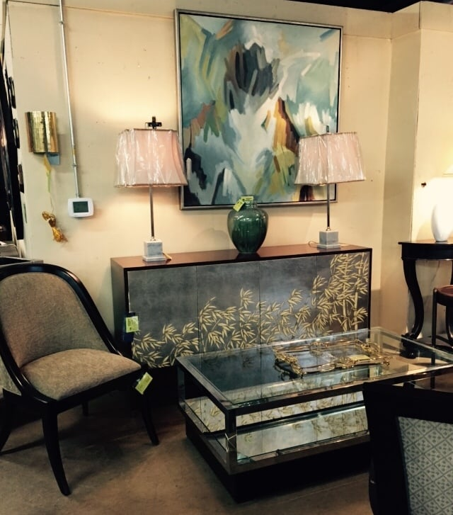 High Point Furniture Outlet: Theodore Alexander Outlet