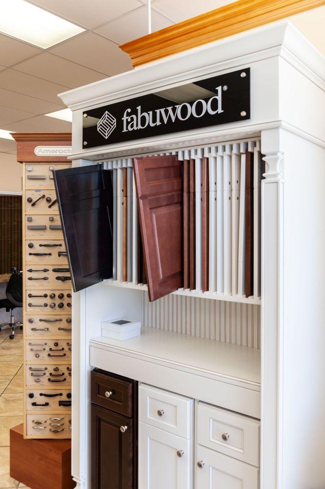 Fabuwood kitchen cabinets - Yelp