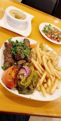 Sam's Egyptian Food - 22 Photos - Egyptian - 210 Summerhill