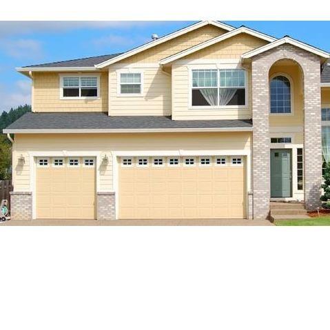 Bellaire garage door 10 reviews garage door services for Evergreen garage doors and service