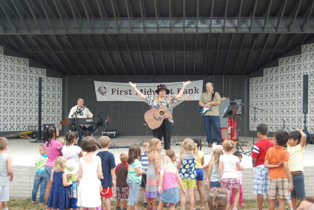 Jodi Koplin's Jigglejam: Deerfield, IL