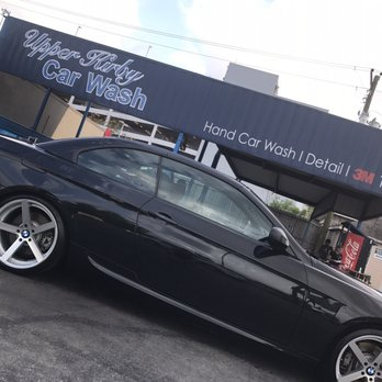Car Wash On Kirby In Houston