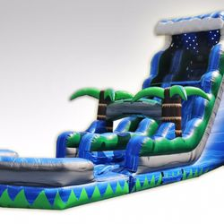 Photo Of Bounce Houses R Us