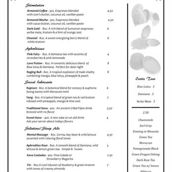 Nakava Kava Bar - 27 Photos & 29 Reviews - Yelp