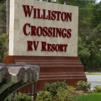 Photo Of Williston Crossing Rv Resort