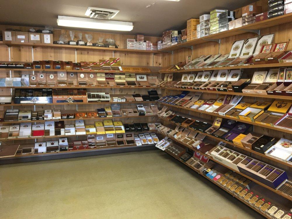 Cigar Ambassador: 280 N River Ave, Holland, MI
