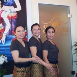 Thaimassage Östergötland Smile Thai Massage