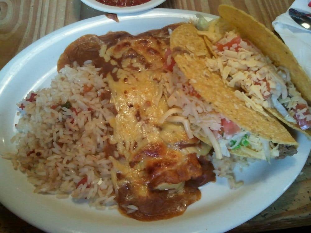 Mexican Food Near Wilsonville