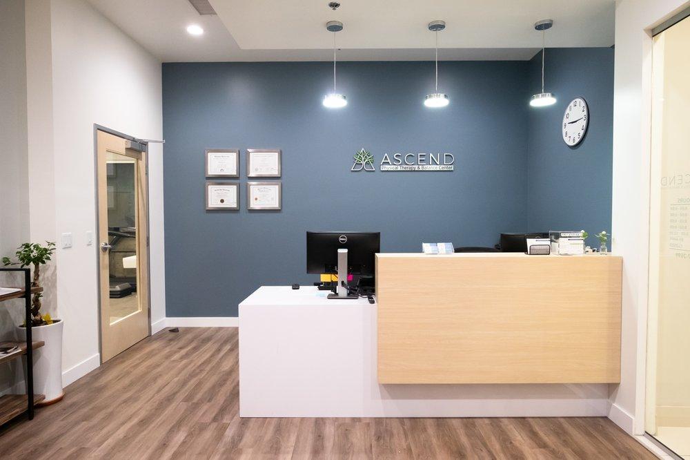 Ascend Physical Therapy & Balance Center: 5832 Beach Blvd, Buena Park, CA