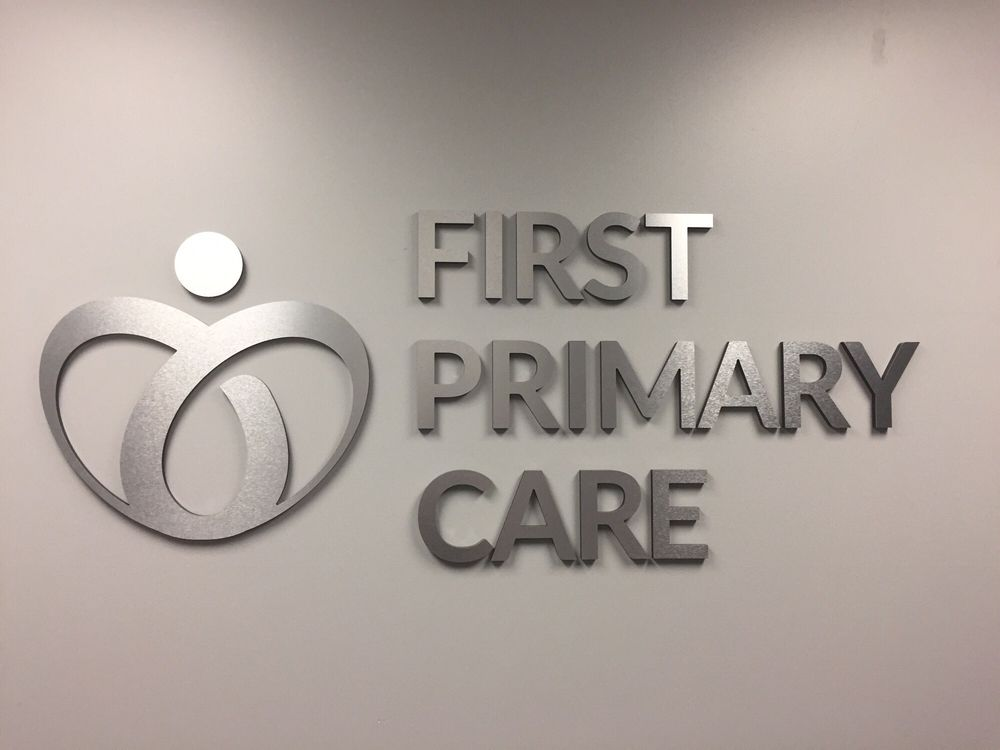 First Primary Care: 8582 Katy Fwy, Houston, TX