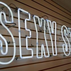 Sexy stuff sevierville