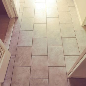 Photo Of Dna Pro Cleaning Restoration Springfileld Va United States Tile