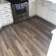 Installers Santiago Photo of Nampa Floor & Interiors - Boise, ID, United States. New floor ...