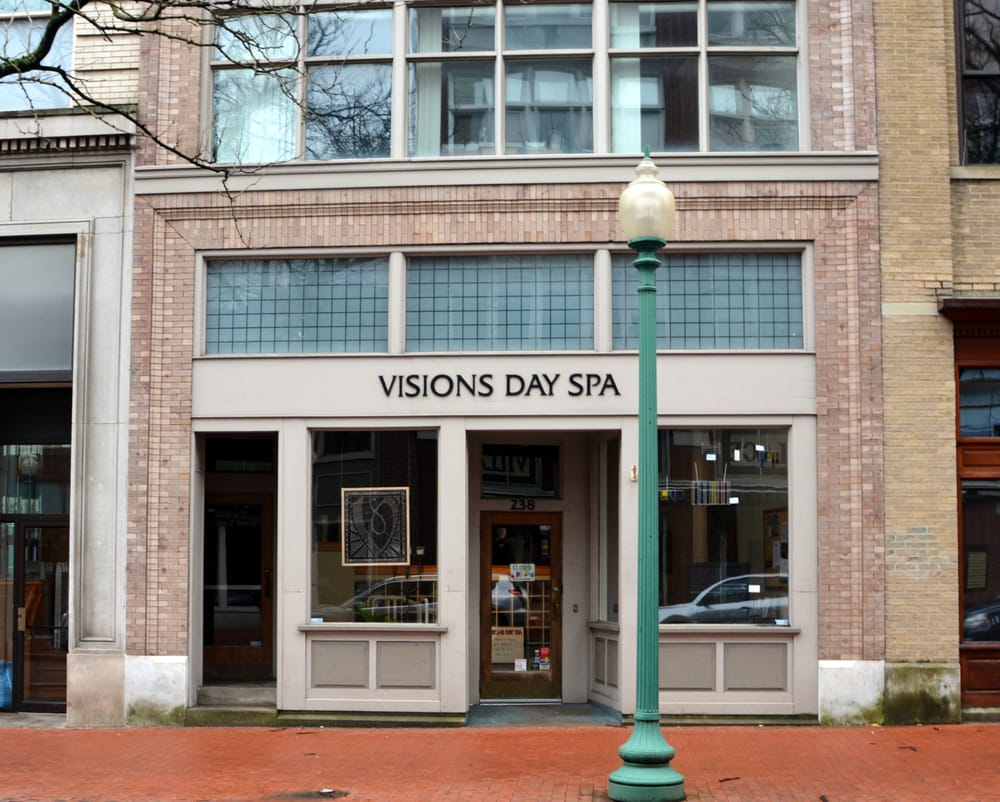 Photos for visions day spa yelp for 712 salon charleston wv reviews