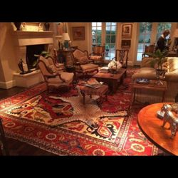 Photo Of William Ahad Oriental Rugs