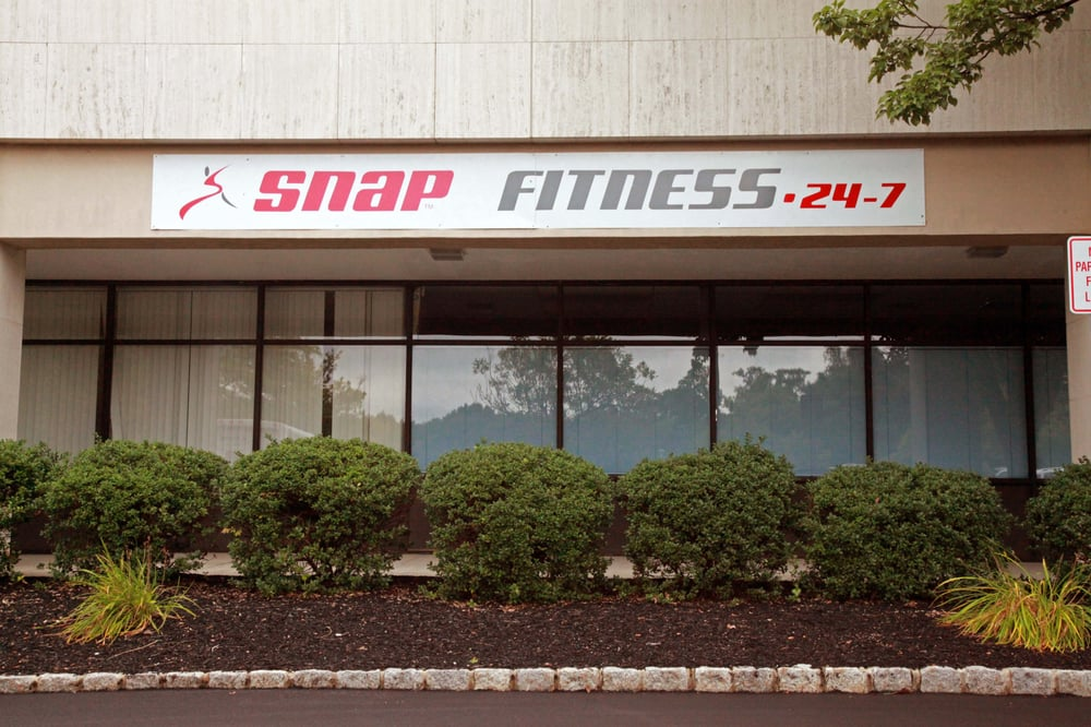 Snap Fitness: 1465 State Rte 31 S, Annandale, NJ
