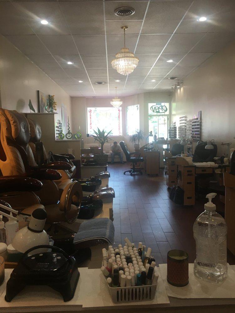 Pro Nails: 4318 E Genessee St, Syracuse, NY